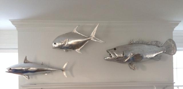 ACK fish