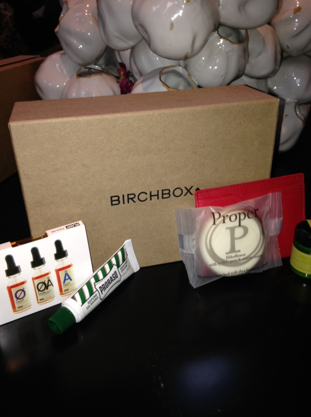 men birchbox