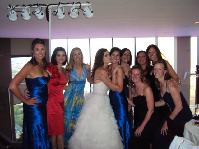 stonehill ladies wedding