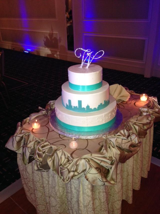 ward cake